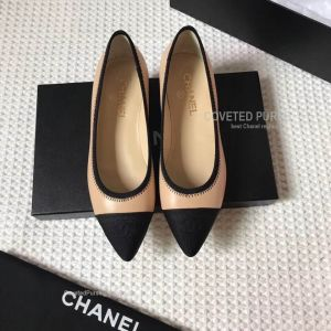 Chanel Ballerinas 185260