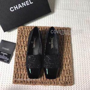 Chanel Ballerinas 185261