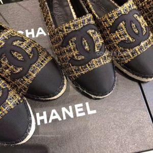 Chanel Espadrilles 185266