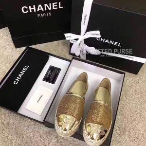 Chanel Espadrilles 185268