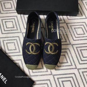 Chanel Espadrilles 185271
