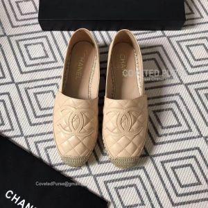 Chanel Espadrilles 185272