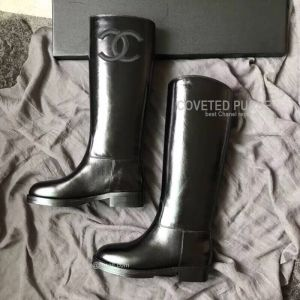 Chanel High Boots 185273