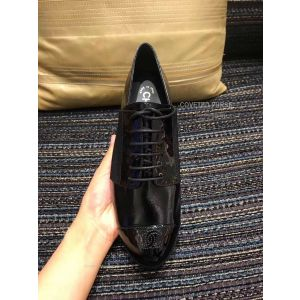 Chanel Lace Ups 185277
