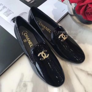 Chanel Loafers 185279