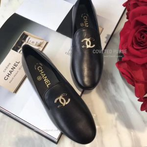 Chanel Loafers 185280