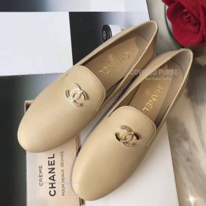 Chanel Loafers 185281