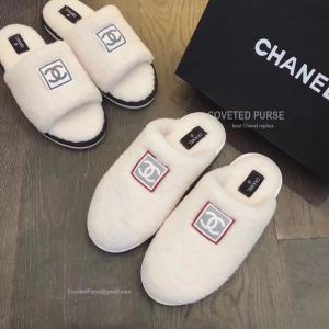 Chanel Mules 185282
