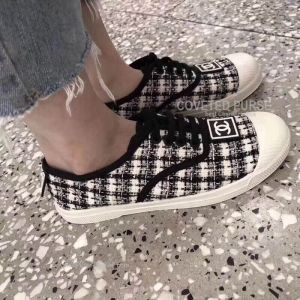 Chanel Shoes 185288
