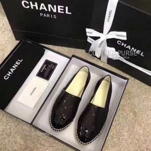 Chanel Shoes 185289