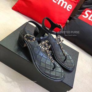 Chanel Sandals 185294