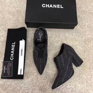 Chanel Short Boots 185308