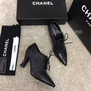 Chanel Short Boots 185309