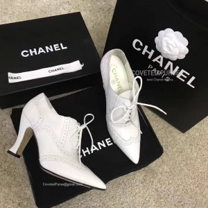 Chanel Short Boots 185310