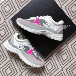 Chanel Sneakers 185316