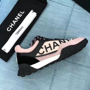 Chanel Sneakers 185318