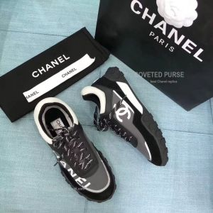 Chanel Sneakers 185319