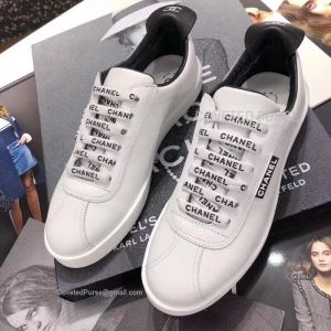 Chanel Sneakers 185326