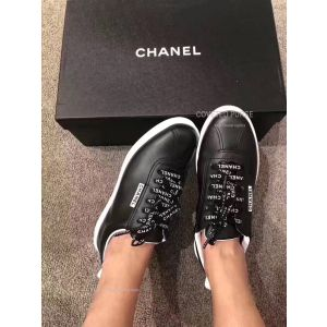 Chanel Sneakers 185327